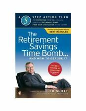 The Retirement Savings Time Bomb...How to Defuse it: 5 Step Action Plan