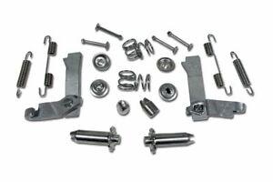 1965-82 Corvette Parking Brake Stainless Steel Hardware Kit 100% SOLID STAINLESS