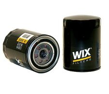 Oil Filter -WIX 51515- OIL FILTERS