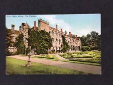 Vintage Postcard: #TP020: Sussex: Battle Abbey: The Cloisters: