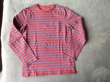 Mini Boden Long Sleeve Red Size 9-10