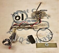 1986 -89 FORD F150 PARTS PETROL FUEL SENDER PICK UP SIDE TANK NEW 90mm HOLE FP81