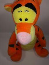 "Disney Kohls Tigger12"" Soft Plushie Stuff Animal a Winnie the Pooh Character"