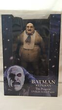 NECA DC BATMAN RETURNS 1/4 SCALE DANNY DEVITO THE PENGUIN FIGURE SEALED NIB