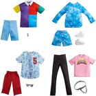 Genuine Barbie  Ken Outfit and Accessories Clothes Pack