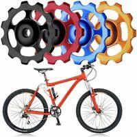 Bike Jockey Wheel Rear Derailleur Mountain Bicycle Guide Roller Accessories