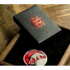 Sherlock Holmes Playing Cards - Hound of the Baskervilles Edition Poker