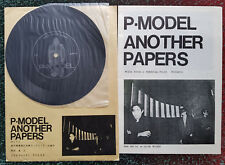 P-Model Private Japan Another Papers Flexi Personal Pulse Bocklet Underground