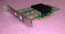 Mellanox MCX354A-FCBT Dual-Port QSFP IB FDR 56Gb/s ETH 40/56 Gb/s VPI + support