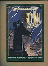 BATMAN: GOTHAM BY GASLIGHT - MIGNOLA ART - 1989 (VF) WH