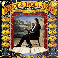 Best of Friends by Jools Holland (CD, May-2008, Rhino (Label))