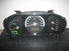 Tacho Kombiinstrument Kia Sportage 94003-1F871 Bj.2012 V6 Cluster Cockpit D694