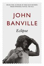 Eclipse by John Banville, Book, New (Paperback)