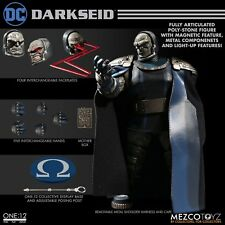 One:12 Collective ~ DARKSEID ACTION FIGURE ~ Mezco ~ DC Comics New Gods