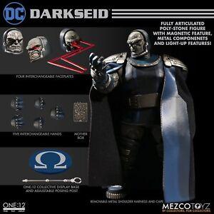 One:12 Collective ~ DARKSEID ACTION FIGURE ~ Mezco ~ DC Comics New Gods