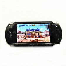 Refurbished Sony PSP-1000 Black Handheld System Very Good Condition