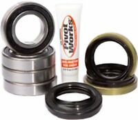 NEW Pivot Works - PWFWK-Y10-642 - Wheel Bearing Kit Yamaha FREE SHIP
