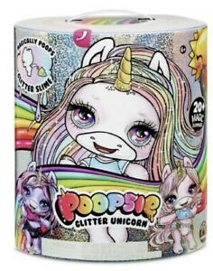 Poopsie Slime Surprise Glitter Unicorn Stardust Sparkle or Blingy Beauty! New!