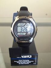 newstuffdaily: NIB CASIO WV58A Wave Ceptor Atomic Digital Watch