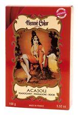 Spiritual Sky henna - de caoba natural tinte cabello