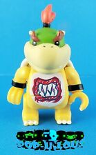 K'NEX Super Mario BOWSER JR Series 9 Figure Rare