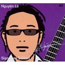 """NGUYEN LE """"SIGNATURE EDITION"""" 2 CD NEU"""
