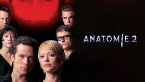 Anatomie 2 - kompletter Spielfilm in 35mm