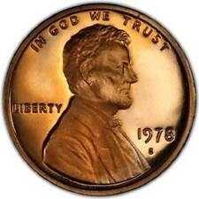 1978-S PROOF CENT