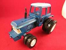 Lone Star - Ford 7610 Double Wheeled Tractor - Nr Mint - Fast Postage - Rare