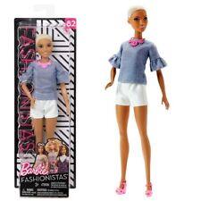 Chic in Chambray | Mattel FNJ40 | Original Fashionistas 82 | Muñeca | Barbie