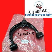 GENUINE TOYOTA 4RUNNER FJ GX470 GX460 UPPER LEFT FRONT CONTROL ARM 48630-60040