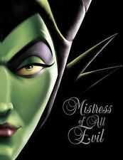 Mistress of All Evil: A Tale of the Dark Fairy (Hardback or Cased Book)