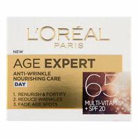 L'Oreal Paris Age Specialist 65+ Day Face Cream Anti-Aging Hydrates Skin 50ml