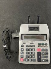 Casio Hr150Tm Printing Calculator