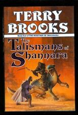 The Talismans of Shannara (The Heritage of Shannara #4) by Terry Brooks