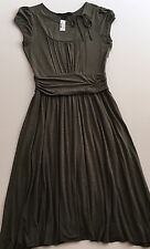 AUTH MARC JACOBS JERSEY DRESS SIZE M NWT RETAIL $ 358.00