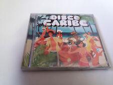 "CD ""DISCO CARIBE"" CD 18 TRACKS PRECINTADO SEALED"