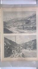 1884 7 Arlbergtunnel Langen St Anton