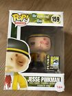 Breaking Bad Jesse Pinkman 159 Funko Pop SDCC 2014 Exclusive