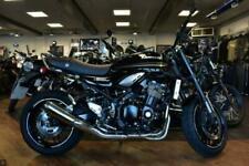 Kawasaki Z Motorcycles