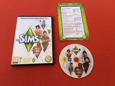 SIMS 3 III LES PC DVD-ROM MAC PAL COMPLET VF