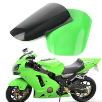 Green Rear Seat Cowl Cover Tail Panel Fairing For Kawasaki Ninja ZX12R 2000-2008
