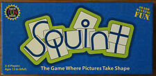 Squint - The Game Where Pictures Take Shape