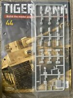 1/16 HACHETTE BUILD YOUR OWN TIGER MODEL TANK ISSUE 44 INC PART