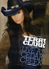 Terri Clark - 2010: Live at Cedar Creek [New Misc]