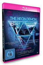 The Neon Demon (Blu-ray)(NEU/OVP) von Nicolas Winding Refn