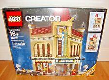 LEGO Creator PALACE CINEMA Modular Building Set #10232 - Sealed, Imperfect Box