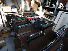 Grundig Satellit 6002 And Others Shortwave Radios lot of 11 units must read