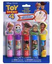 Toy Story 4 Flavoured Lip Balm 5 x 4g