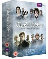 Charles Dickens : 200th Anniversary Collection (Great Expectations / Little